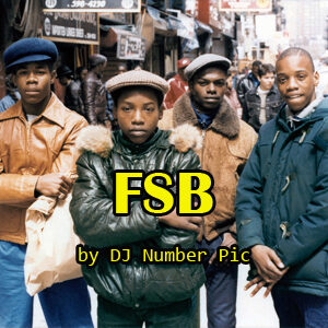 FSB by DJ Number Pic